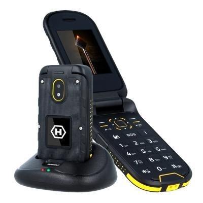 Mobilní telefon MyPhone HAMMER Bow Plus