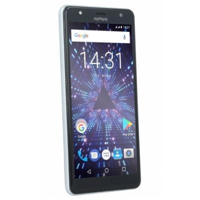Mobilní telefon myPhone Pocket 18x9 černý