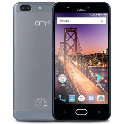 Mobilní telefon myPhone City XL
