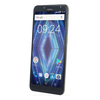 Mobilní telefon myPhone Prime 18x9 3G zlatý
