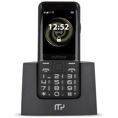 Mobilní telefon myPhone Halo Q