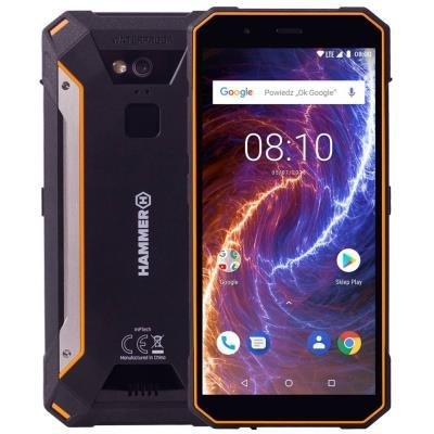 Mobilní telefon myPhone HAMMER Energy 18x9