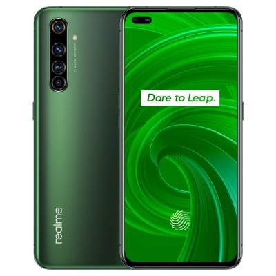 Realme X50 Pro zelený