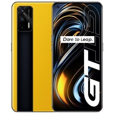 Realme GT 5G žlutý