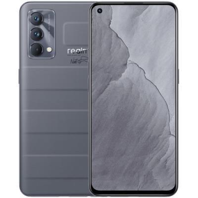 Realme GT Master Edition 5G 256GB šedý