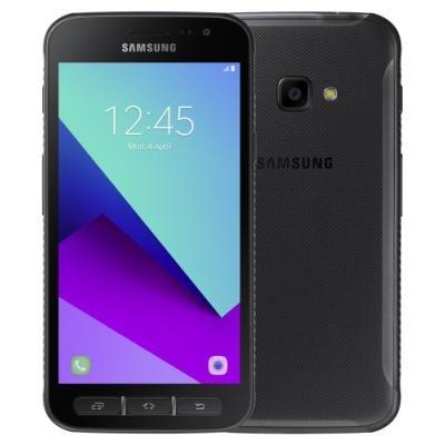 Mobilní telefon Samsung Galaxy Xcover 4 černý
