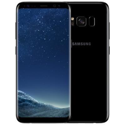 Mobilní telefon Samsung Galaxy S8 (G950) černý