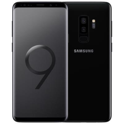 Mobilní telefon Samsung Galaxy S9+ černý