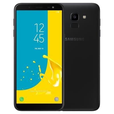 Mobilní telefon Samsung Galaxy J6 (J600) černý