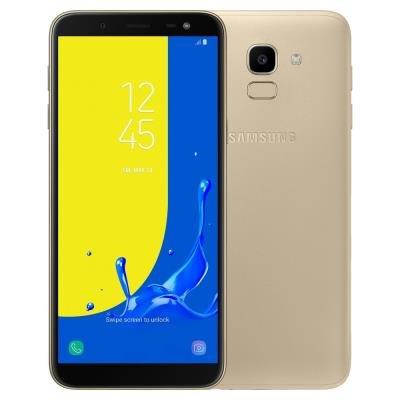 Mobilní telefon Samsung Galaxy J6 (J600) zlatý