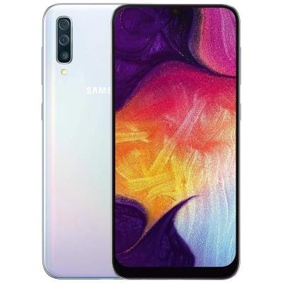 Mobilní telefon Samsung Galaxy A50 (A505) bílý