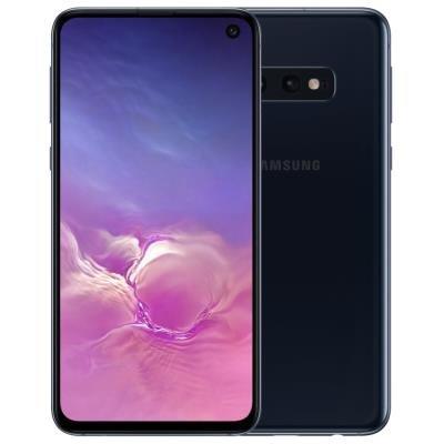 Mobilní telefon Samsung Galaxy S10e černý