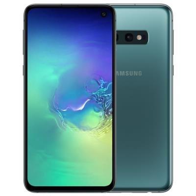 Mobilní telefon Samsung Galaxy S10e zelený