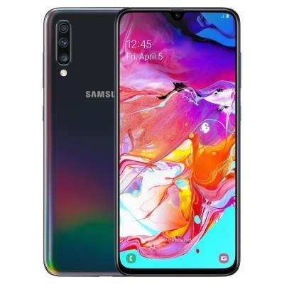 Mobilní telefon Samsung Galaxy A70 (A705) černý