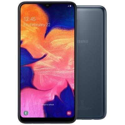Mobilní telefon Samsung Galaxy A10 (A105) černý