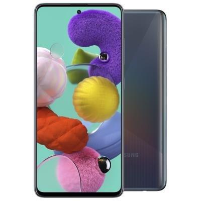 Samsung Galaxy A51 (A515) černý