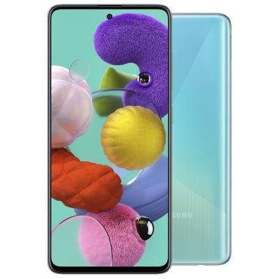 Samsung Galaxy A51 (A515) modrý