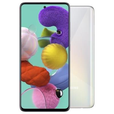 Samsung Galaxy A51 (A515) bílý