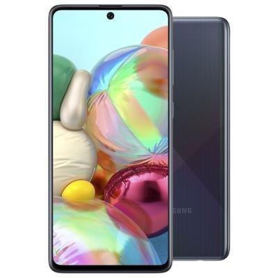 Samsung Galaxy A71 (A715) černý