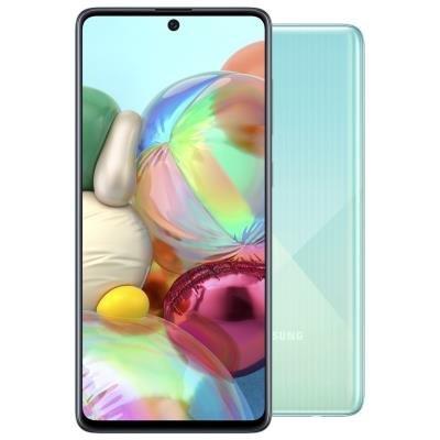 Samsung Galaxy A71 (A715) modrý