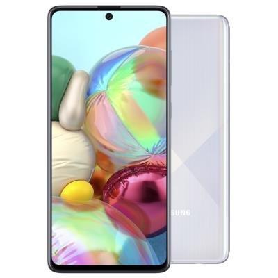 Samsung Galaxy A71 (A715) stříbrný