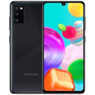 Samsung Galaxy A41 (A415) černý