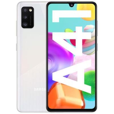 Samsung Galaxy A41 (A415) bílý