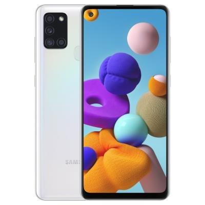 Samsung Galaxy A21s (A217) bílý