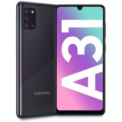 Samsung Galaxy A31 (A315) černý