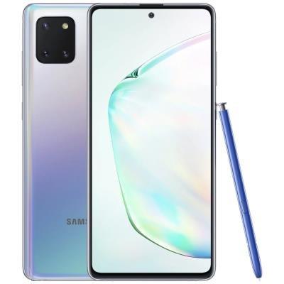 Samsung Galaxy Note 10 Lite (N770F) stříbrný