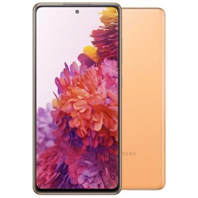 Samsung Galaxy S20 FE oranžový