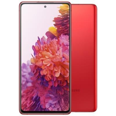 Samsung Galaxy S20 FE červený