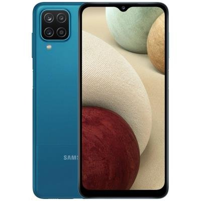 Samsung Galaxy A12 128GB modrý
