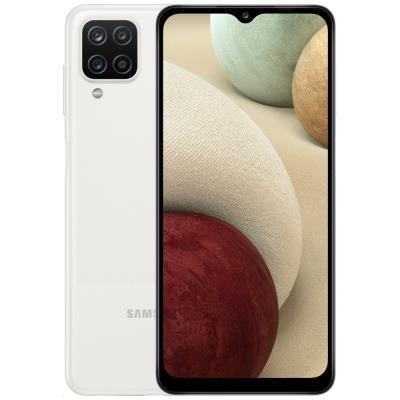 Samsung Galaxy A12 128GB bílý