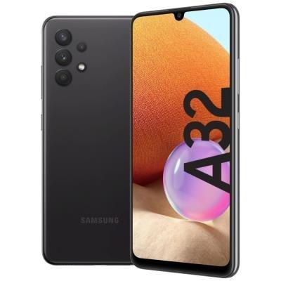 Samsung Galaxy A32 černý