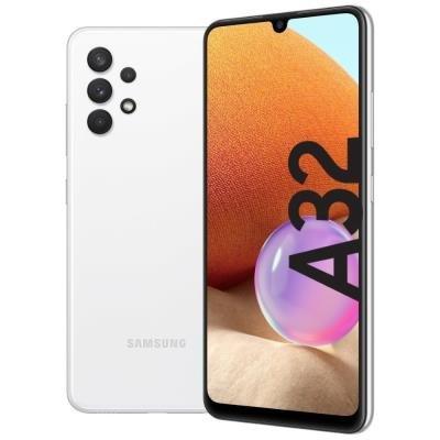 Samsung Galaxy A32 bílý