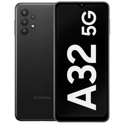 Samsung Galaxy A32 5G černý