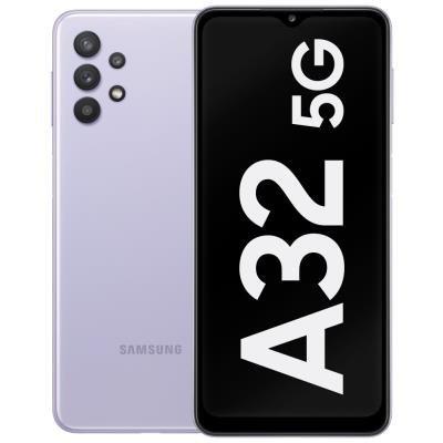 Samsung Galaxy A32 5G fialový