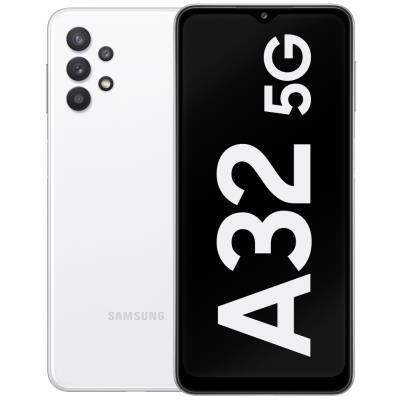 Samsung Galaxy A32 5G bílý