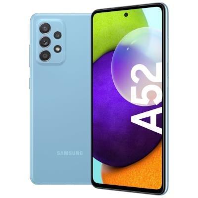 Samsung Galaxy A52 128GB modrý