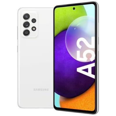 Samsung Galaxy A52 128GB bílý