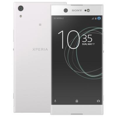 Mobilní telefon Sony Xperia XA1 Ultra bílý