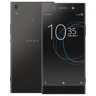 Mobilní telefon Sony Xperia XA1 Ultra černý