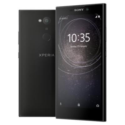 Mobilní telefon Sony Xperia L2 (H4311) černý