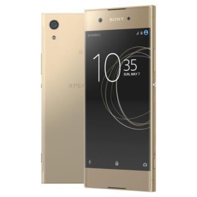 Mobilní telefon Sony Xperia XA1 (G3112) zlatá