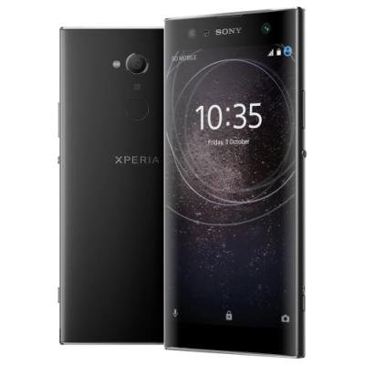 Mobilní telefon Sony Xperia XA2 Ultra G4213 černý