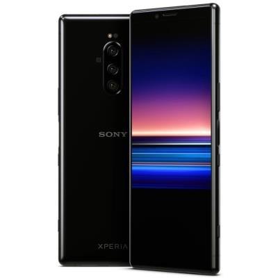 Mobilní telefon Sony Xperia 1 (J9110) černý