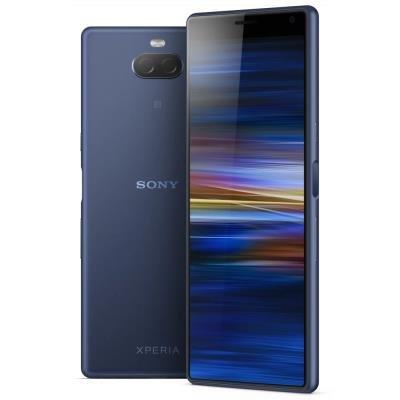 Mobilní telefon Sony Xperia 10 I4113 modrý