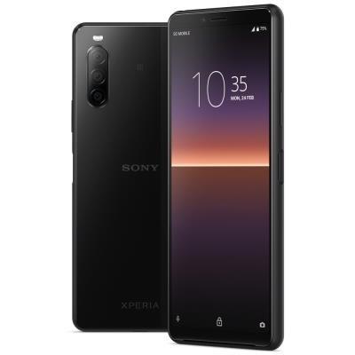 Sony Xperia 10 II černý