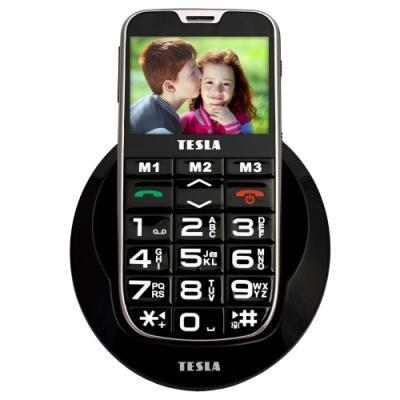 Mobilní telefon TESLA SimplePhone A50 černý